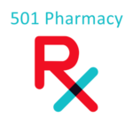 501 Pharmacy App