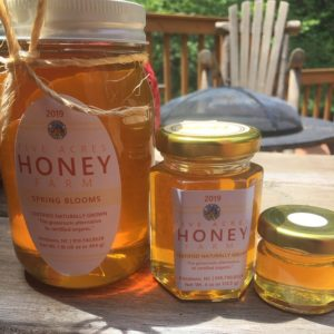 Five Acres Honey Farm