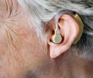 We are excited to announce that we have teamed up with Mobilears and Rejoice Hearing Systems to offer free hearing tests and a way to purchase hearing aids that are tailored to the results from the test to our patients at 501 Pharmacy.