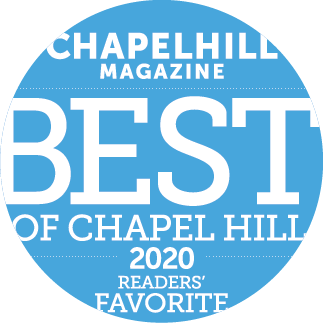 501 Pharmacy Named Best of Chapel Hill Magazine 4th Year 2020