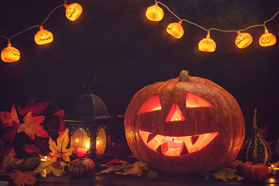 Safe Ideas for Halloween