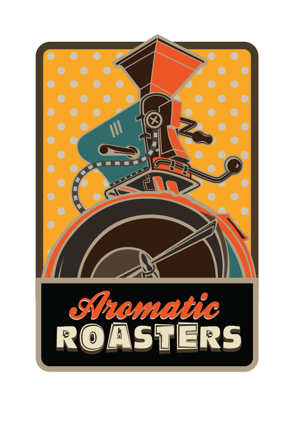 Aromatic Roasters at 501 Pharmacy