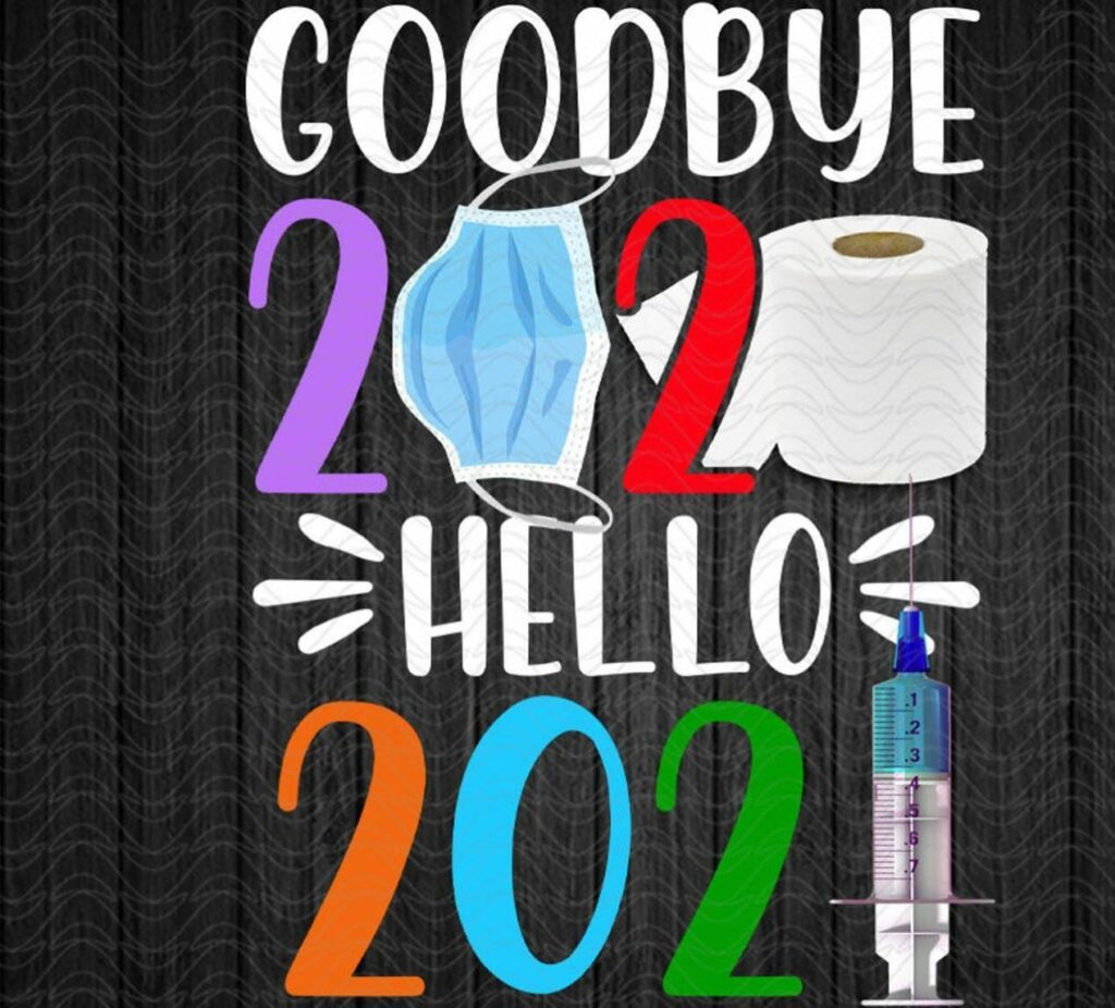 Happy New Year From 501 Pharmacy